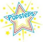 popsteps logo